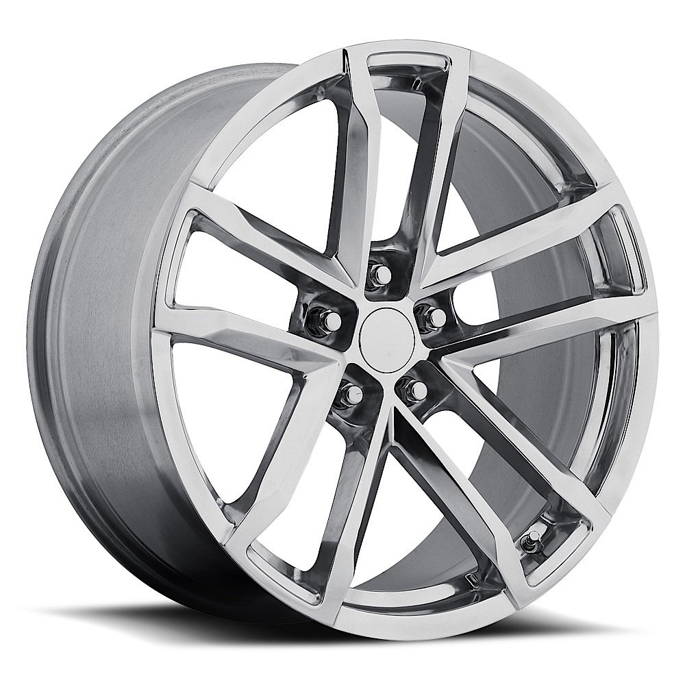 Chevrolet Camaro Zl1 Replica Wheels Fr 41 Rims For Sale