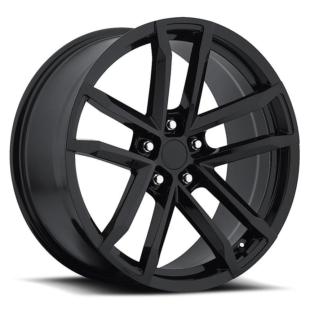 9 Passenger Suv >> Chevrolet Camaro ZL1 Replica Wheels | FR 41 | Rims for Sale