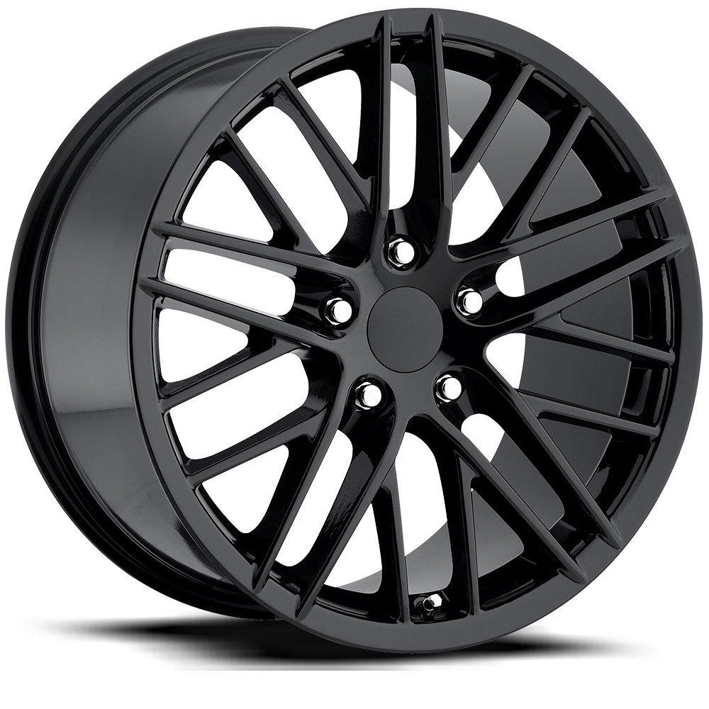 C6 ZR1 Corvette Replica Wheels | FR 15 | Factory Reproductions