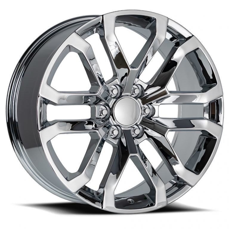FR 95 Chrome 22 Web