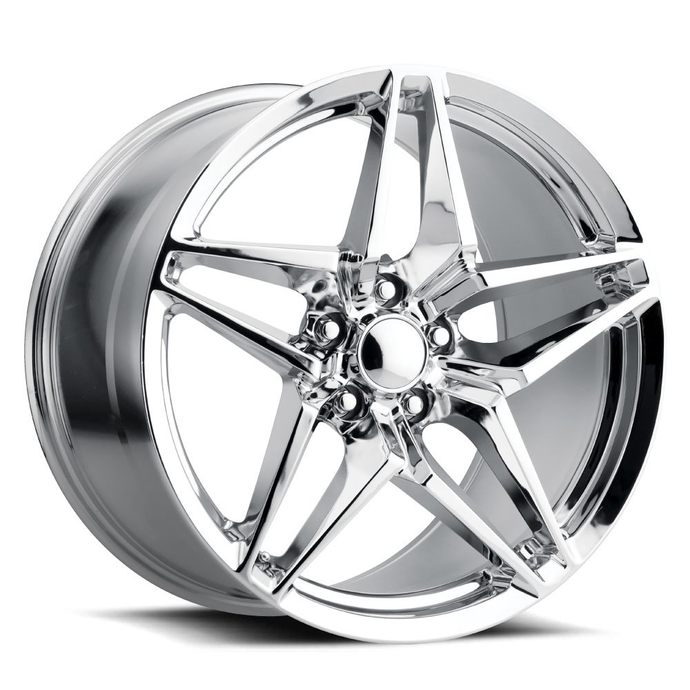 C7 Zr1 Corvette Replica Wheels Fr 29 Factory Reproductions
