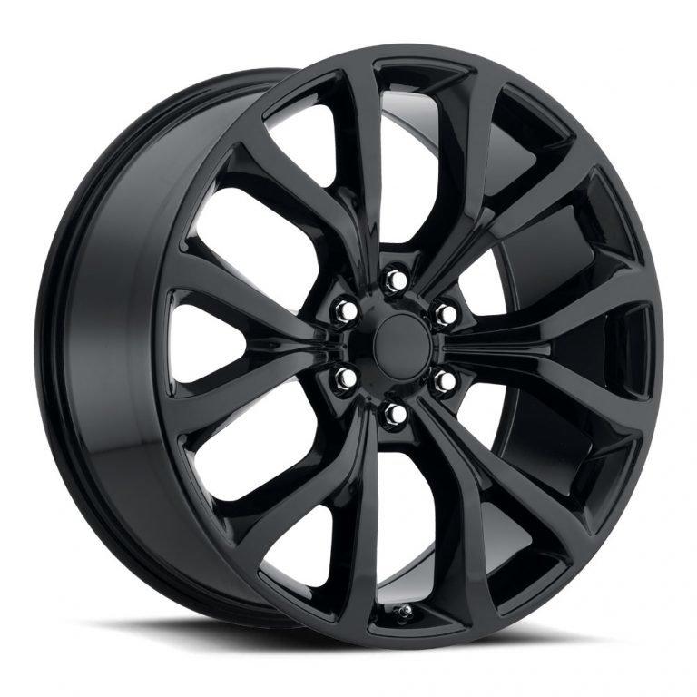 FR52 Gloss-Black Web