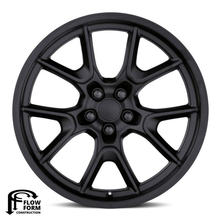 FR66-2015-5lug-Satin-Black-03-50th-Anniversary-factory-reproductions-wheels-rims-face-1500