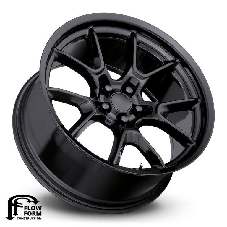 FR66-2095-5lug-Gloss-Black-02-50th-Anniversary-factory-reproductions-wheels-rims-lay-1500