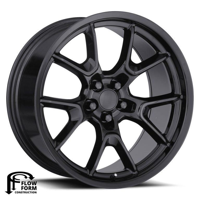 FR66-2095-5lug-Gloss-Black-02-50th-Anniversary-factory-reproductions-wheels-rims-std-1500