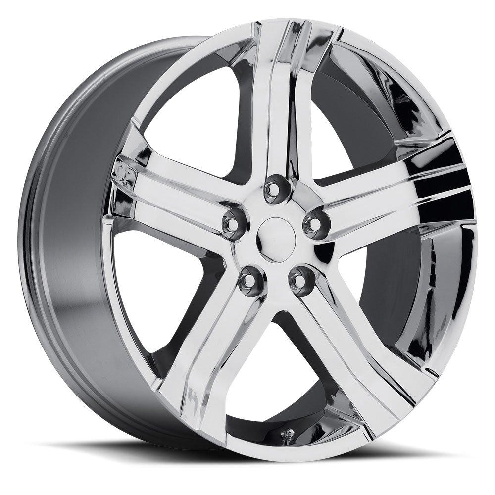 Dodge Ram Rims >> Fr 69 Dodge Ram Rt Replica Wheels