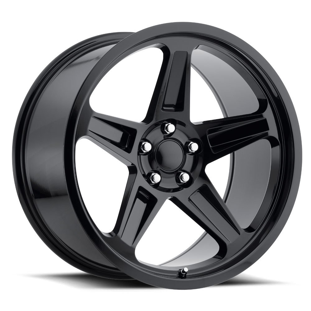 Dodge Demon Replica Wheels | FR 73 | Factory Reproductions