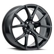 FR75 Gloss-Black Web