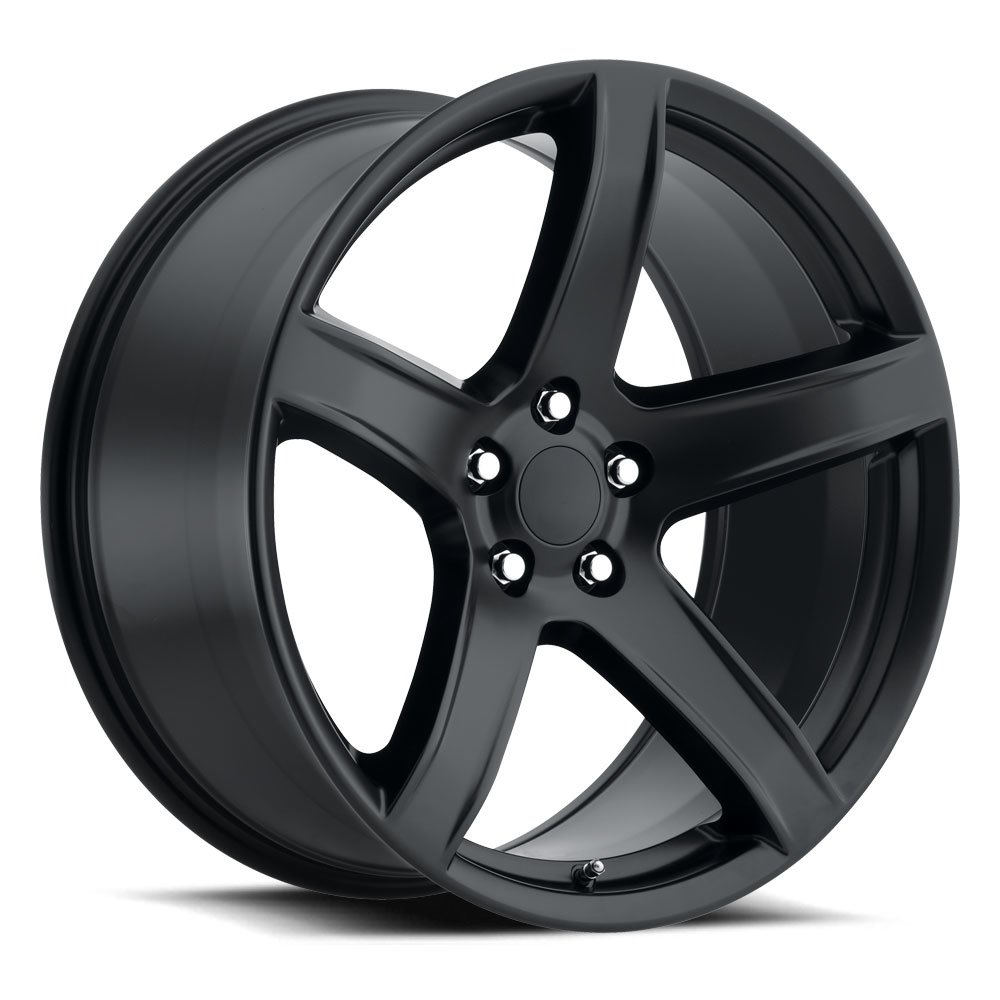 Ford F150 Factory Rims For Sale >> Dodge Hellcat HC2 Replica Wheels   FR 77   Factory Reproductions