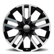 FR96-2290-6lug-Black-Machine-Face-09-GMC-CarbonPro-factory-reproductions-wheels-rims-face