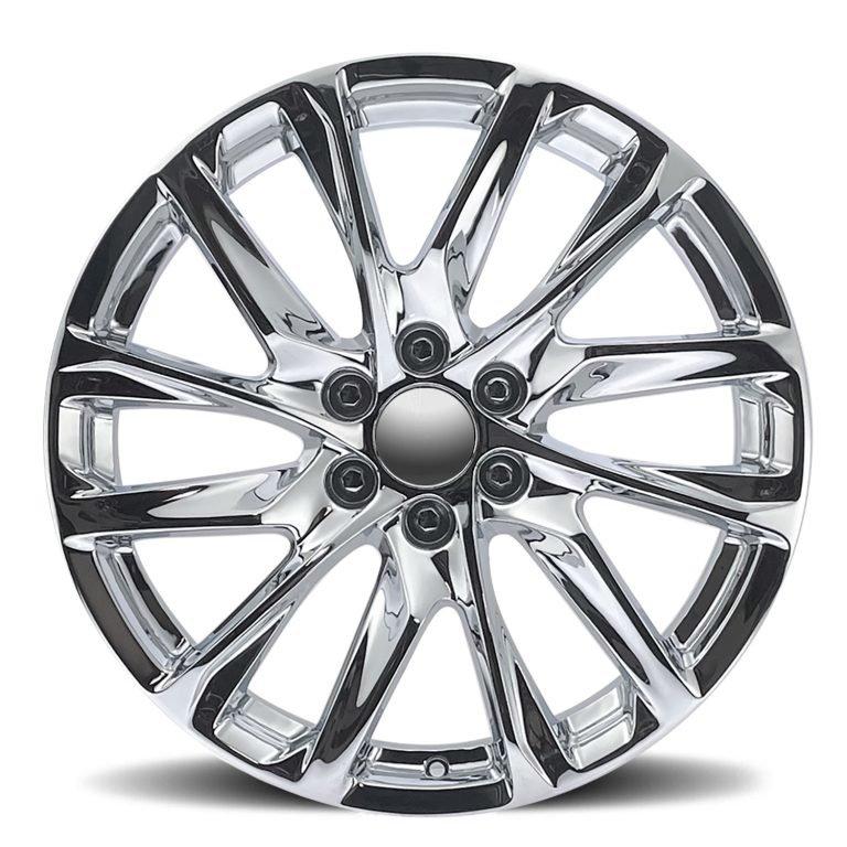 FR98-2290-6lug-Chrome-01-GMC-Escalade-12-spoke-factory-reproductions-wheels-rims-face
