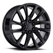 FR98-2290-6lug-Gloss-Black-02-GMC-Escalade-12-spoke-factory-reproductions-wheels-rims-std-1500