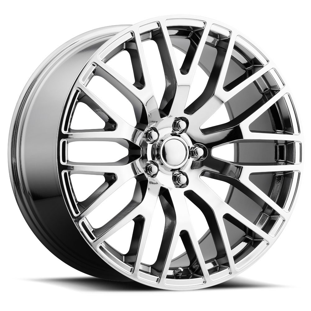 Ford Mustang Performance Replica Wheels Fr 54 Oem Rims