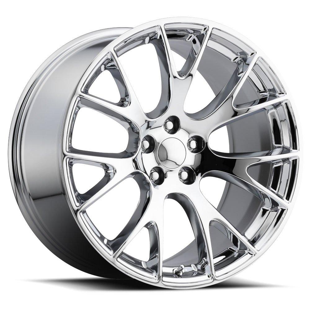 dodge hellcat lug pattern FR 1 - Dodge Hellcat Replica Wheels