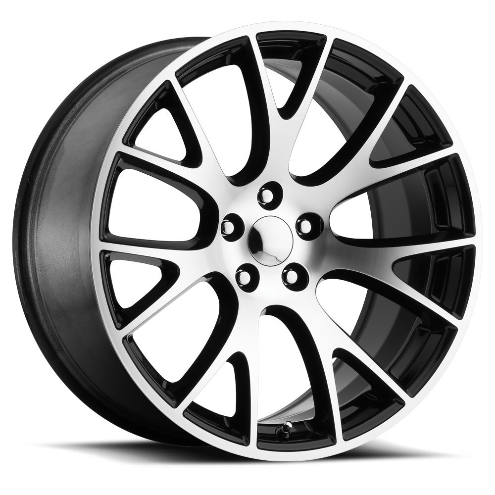 dodge hellcat replica wheels fr 70 factory reproductions 1972 Chrysler New Yorker sale