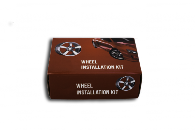 Install Kit