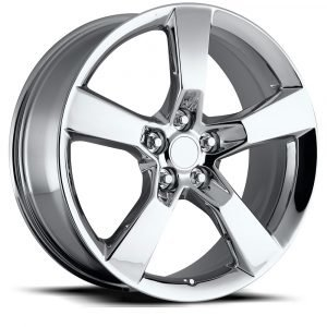 Factory Reproductions Quality Selection Of Replica Oem Wheels