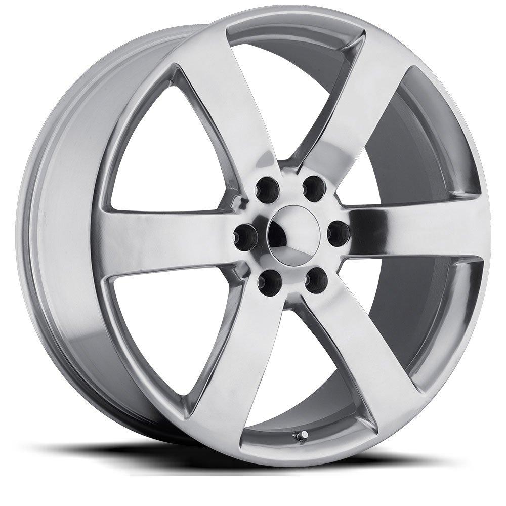 2007 Chevrolet Trailblazer Ss >> Chevrolet Trailblazer SS Wheels | FR 32 | OEM Replica Wheels
