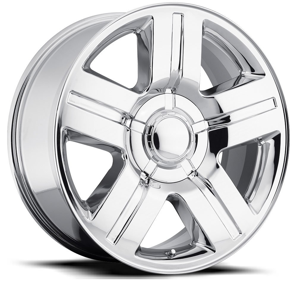 Fr 37 Chevrolet Texas Silverado Replica Wheels