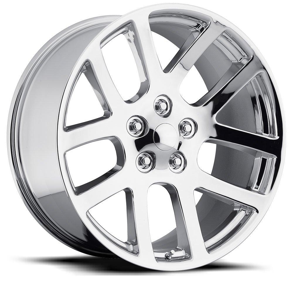 Dodge Ram Srt10 Replica Wheels Fr 60 Factory Reproductions