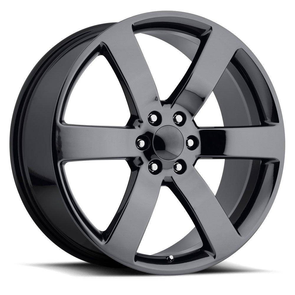 Chevrolet Trailblazer SS Wheels   FR 32   OEM Replica Wheels