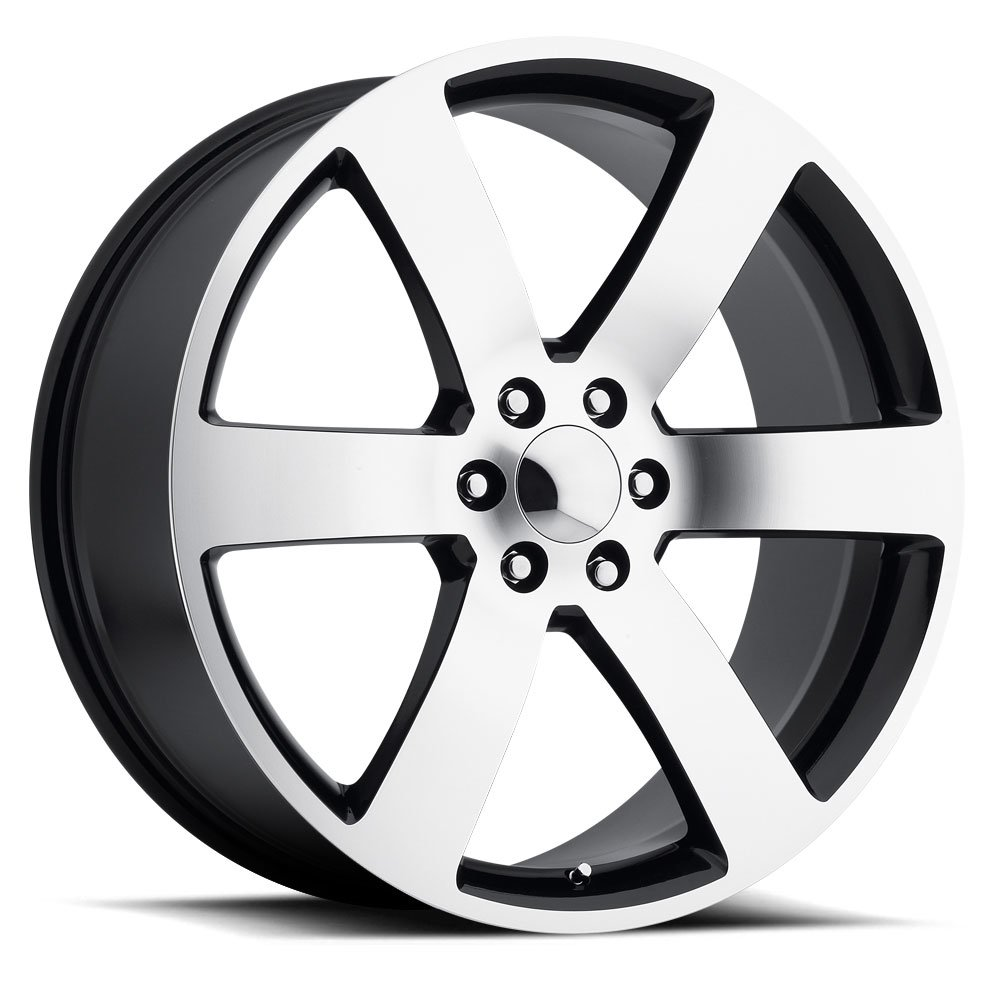 FR 32 - Chevrolet Trailblazer SS Replica Wheels - TBSS Fitment