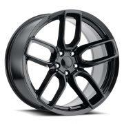 FR 74 gloss-black 20×105-1000