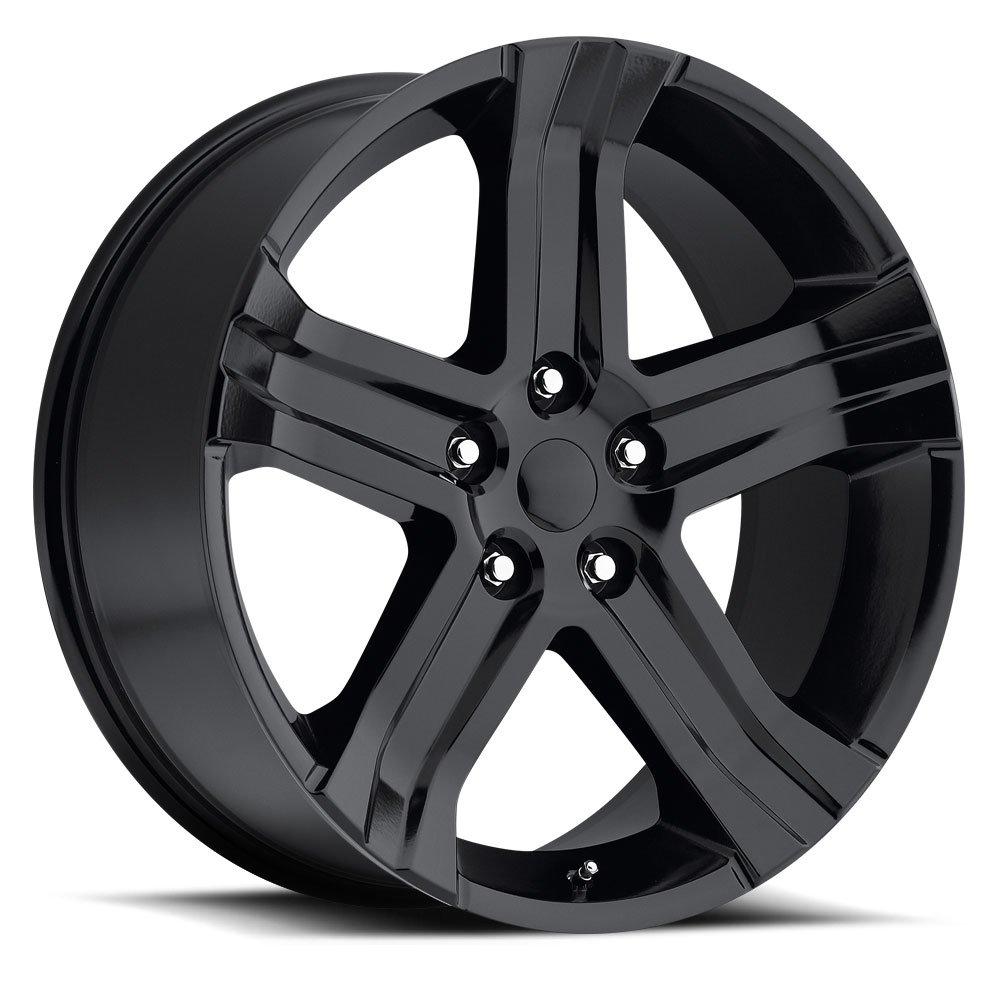 Dodge Ram Rt Replica Wheels Fr 69 Factory Reproductions