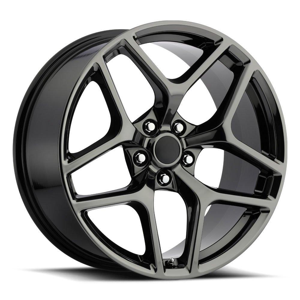 Z28 Camaro Replica Wheels FR 27 Shop Factory Reproductions