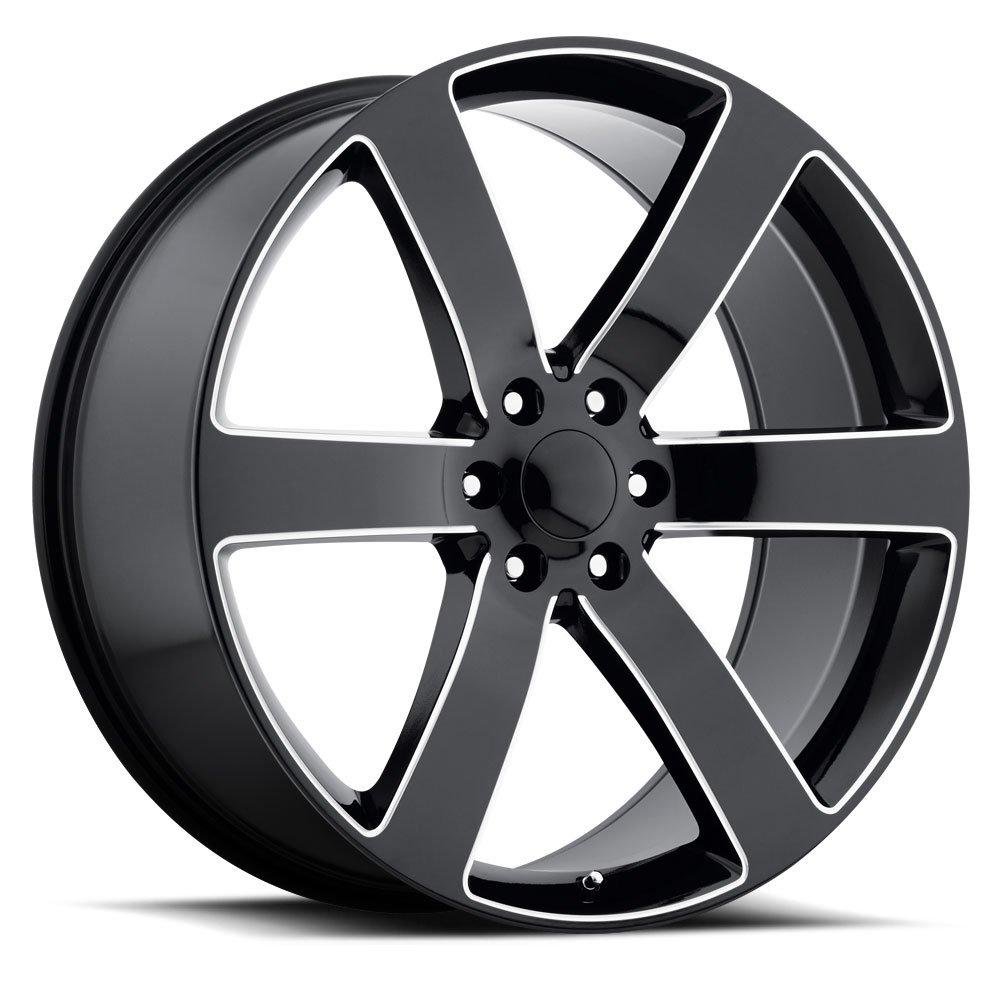 Chevrolet Trailblazer SS Wheels | FR 32 | OEM Replica Wheels