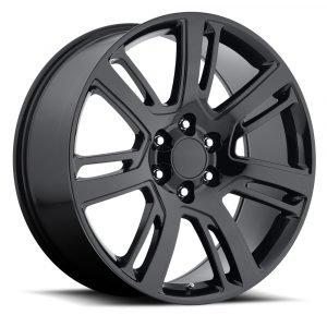 Gmc Oe Wheels Oem Replica Gmc Rims Factory Reproductions